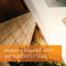 AutoCAD 2014 PDF EBook With Project Files