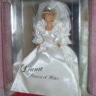 Diana Princess of Wales Queen of People's Hearts doll