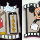 Disney Mickey Mouse Spinner dated 1999-2000 Pin/Pins