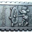 Disney -  Mickey Mouse -  Steamboat Willie -  Euro Disney  - pin/pins