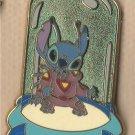 Walt Disney's Lilo & Stitch- Stitch in Capsule Pin/Pins