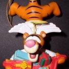 Disney Tigger angel Winnie the Pooh Figurine ornament
