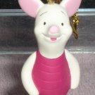 Disney Piglet the pig Winnie the Pooh Figurine ornament