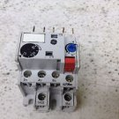 GE General Electric MT03G 1.1-1.6 Amp Overload Relay