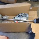 Dayton 5URJ4 1/2 HP Upright Sump Pump