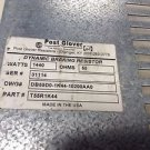 Post Glover T55R1K44 55 Ohms 1440 Watt Dynamic Braking Resistor
