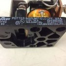 Potter & Brumfield PR11DY0 1 HP 12 VDC Relay