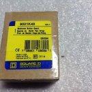 Square D 9001K48  Mushroom Button Guard 9001 K48 New (TB)