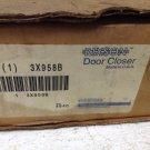 Rixson 3X958B Door Closer New (TSC)