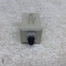 Potter & Brumfield CNS-35-92 0.1 Sec -100 Min Timer Relay 24-240 V AC/DC CNS3592