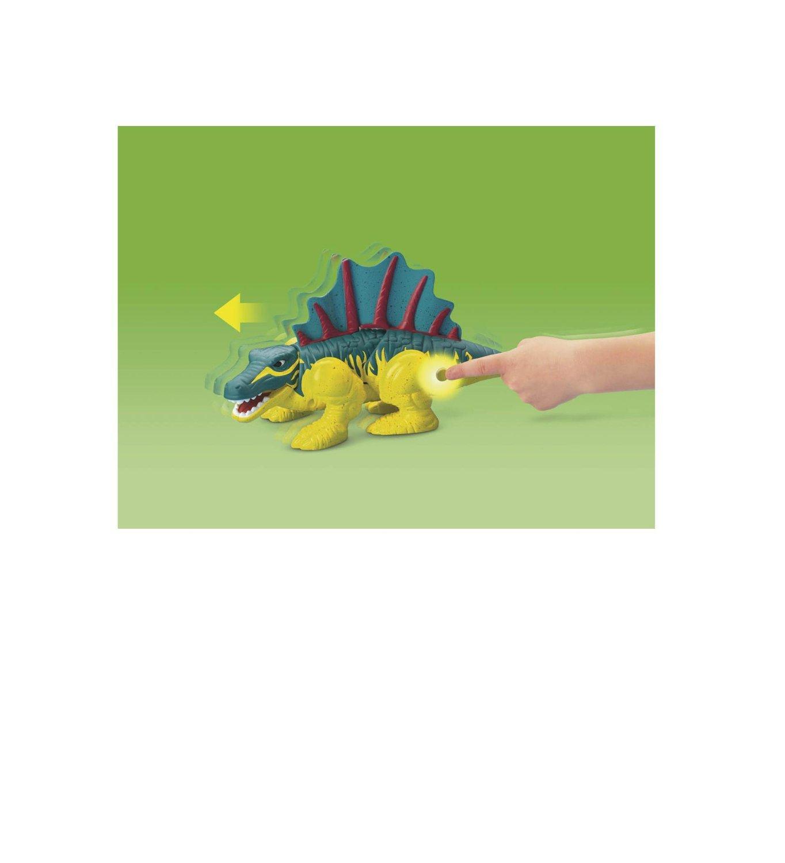 Fisher-Price Imaginext Spiny the Dimetrodon dinosuar