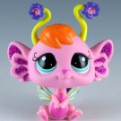 Littlest Pet Shop 2615 Fairies Glistening Garden Enchanted Figure Pansy Fairy