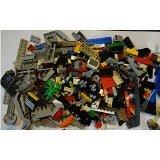1 pound of random legos