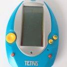 2005 Radica Tetris Big Screen Lighted Electronic Handheld Game