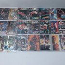 NBA BASKETBALL INSERTS SPORTS CARDS LOT COLLECTIBLE TRADING CARDS VINTAGE