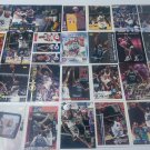 NBA BASKETBALL SHAQUILLE ONEAL INSERTS COLLECTIBLE SPORTS CARDS LOT
