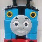 Thomas The Train Engine Take -N- Play Carry Storage Case