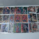 nba basketball INSERTS COLLECTIBLE SPORTS CARDS LOT