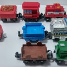 geotrax fisher price trains lot