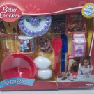 JAKKS PACIFIC BETTY CROCKER BAKE SET PRETEND PLAY TODDLER PRESCHOOL TOY