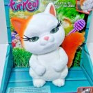 HASBRO TIGER ELECTRONICS FURREAL FRIENDS FABULOUS KITTY EASTER BASKET STUFFER