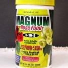 Grow More Magnum Rose Food 8-10-8 1.5lb Plant Fertilizer Flowers Hydro