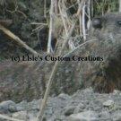 Cleo - Resident Beaver 1 - PDF Cross Stitch Pattern