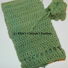 Kitchen Cottons Collection - Dish Pack - 2 PDF Crochet Patterns