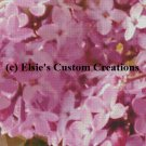 Elsie's Lilacs 1 - PDF Cross Stitch Pattern