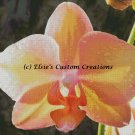 Orchid 3 - PDF Cross Stitch Pattern
