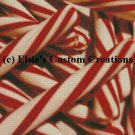 Peppermint Sticks 1 - PDF Cross Stitch Pattern