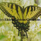 Butterfly 1 - PDF Cross Stitch Pattern