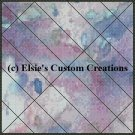 Watercolor Quilt Block 18 - PDF Cross Stitch Pattern