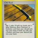 Pokemon - Old Rod