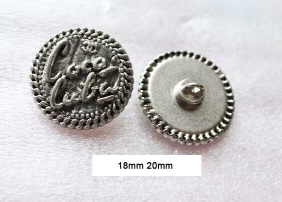 Button  061