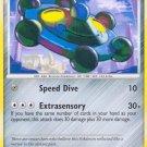 Pokemon Platinum Arceus Uncommon Card Bronzor 34/99