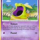 Pokemon Platinum Arceus Uncommon Card Gulpin 40/99
