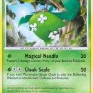 Pokemon Platinum Arceus Uncommon Card Wormadam Plant Cloak 49/99