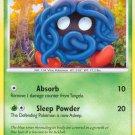 Pokemon Platinum Arceus Common Card Tangela 76/99