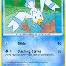 Pokemon Platinum Arceus Common Card Wingull 80/99