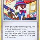 Pokemon Platinum Arceus Uncommon Card Department Store Girl 85/99