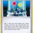 Pokemon Platinum Arceus Uncommon Card Energy Restore 86/99
