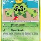 Pokemon Platinum Common Card Cacnea 67/127