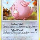 Pokemon Platinum Common Card Chansey 69/127