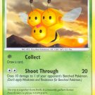Pokemon Platinum Common Card Combee 71/127