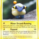 Pokemon Platinum Common Card Mareep 82/127