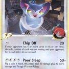Pokemon Platinum Common Card Purugly G 88/127