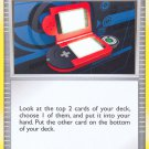 Pokemon Platinum Uncommon Card Pokedex 114/127