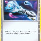 Pokemon Platinum Uncommon Card Poke Turn 118/127