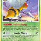 Pokemon Rising Rivals Rare Card Beedrill 15/111